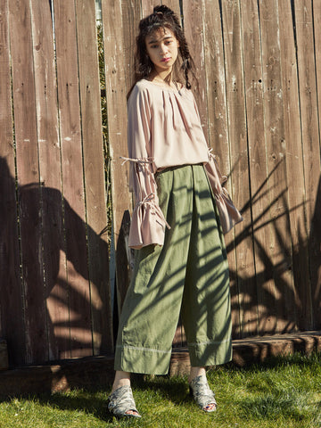 MURUA wide pants