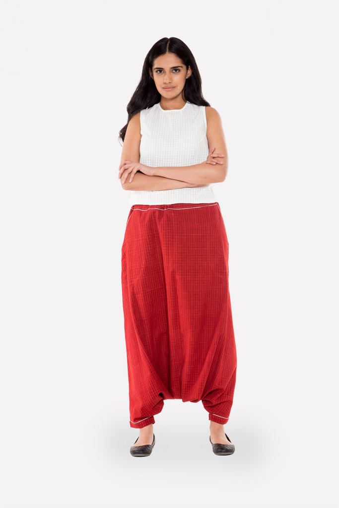 Triangular Pants - Raag