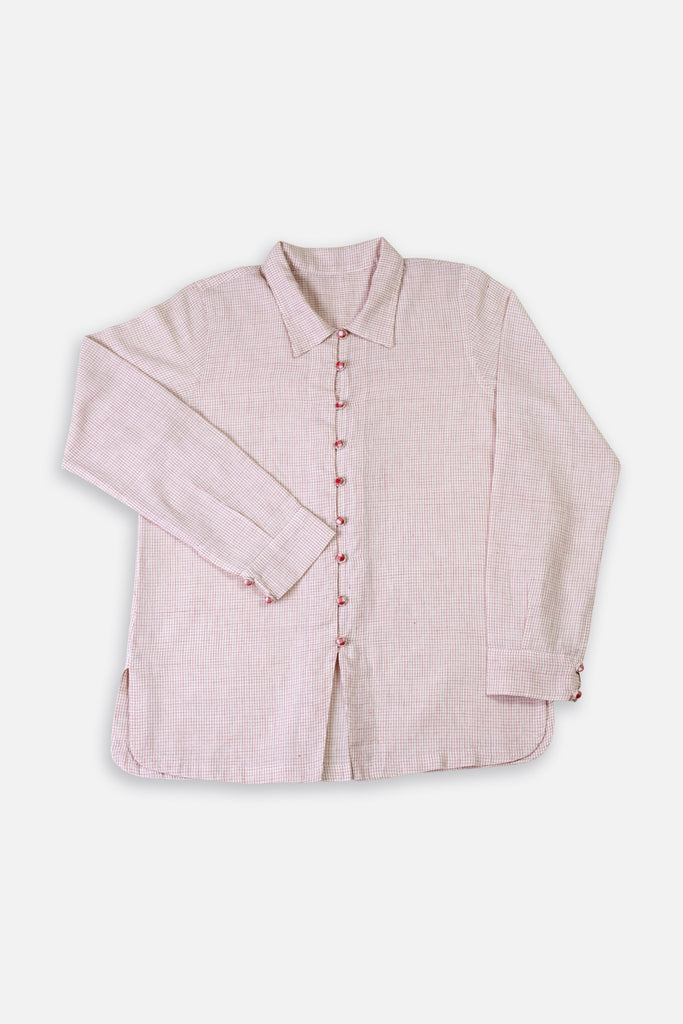 Button­-down Shirt - Raag