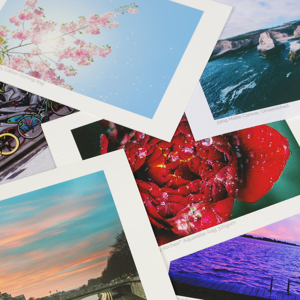 What Is Giclée Printing?