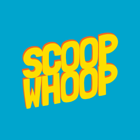Scoop Whoop Quirksmith