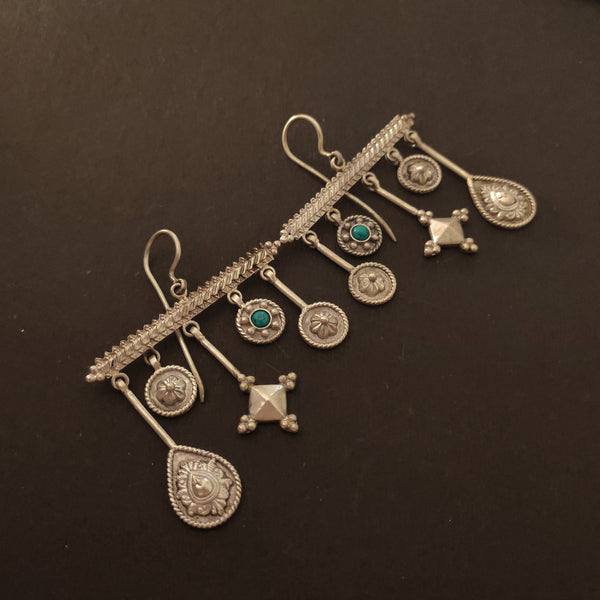 Flute Earrings - Quirksmith