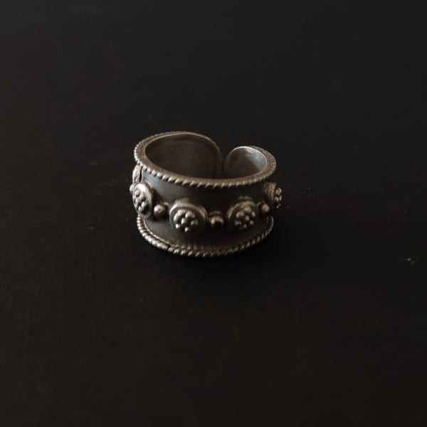 Circlet Toe Ring (Single piece) - Quirksmith