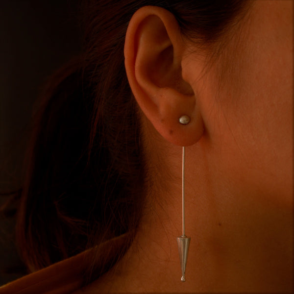Arrow Earrings - Quirksmith