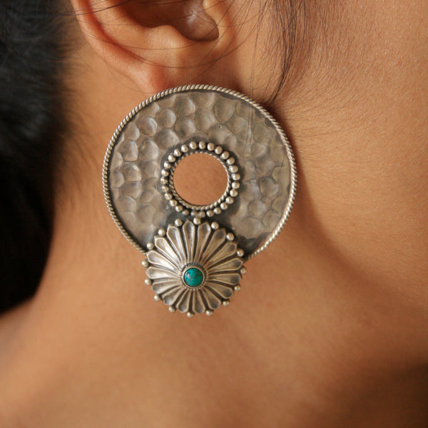 Bevel Earrings - Quirksmith