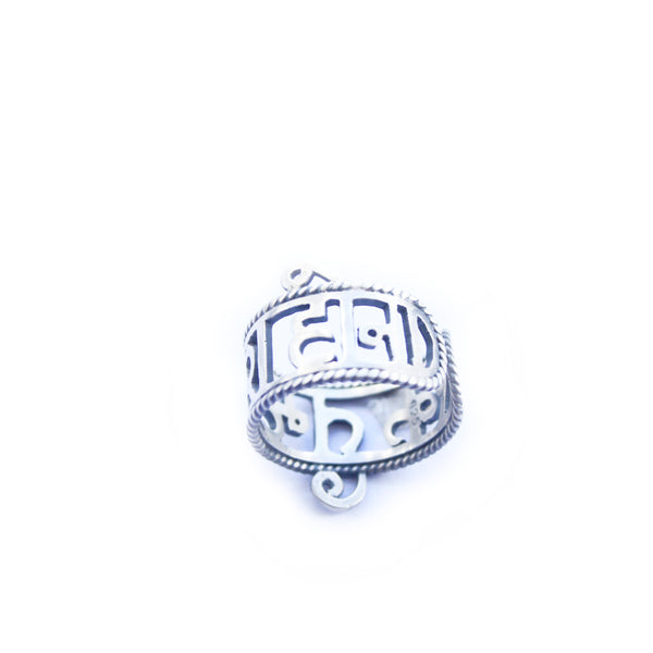 Ek Tumhara Hona Thumb Ring (For Him and Her) - Quirksmith