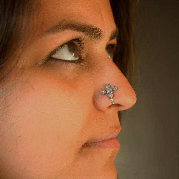 Buy Nose Ring Online Nose Pin Online Shopping In India