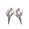 Scissor Earrings - Quirksmith