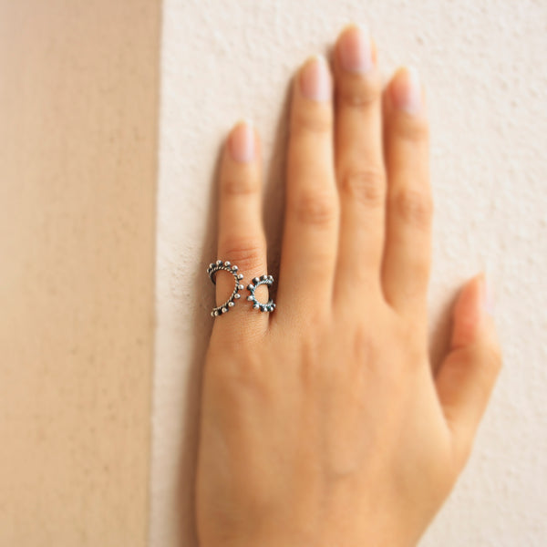 The Gypsy Midi Ring - Quirksmith