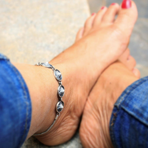 Ladi Anklet - Quirksmith