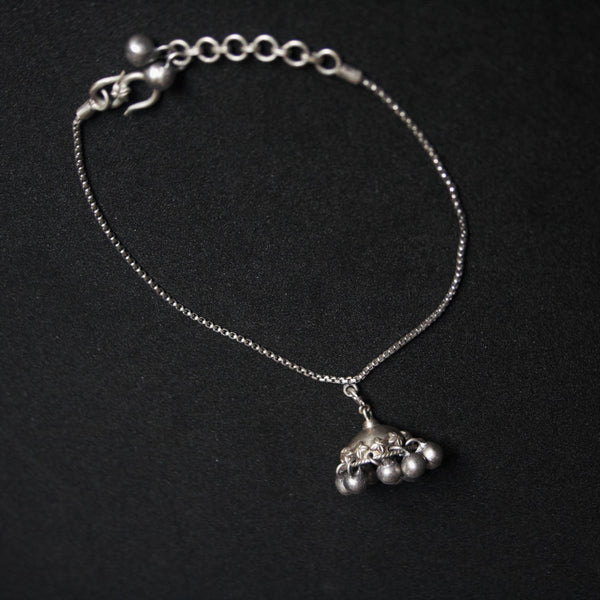 Jhumka Anklet - Quirksmith