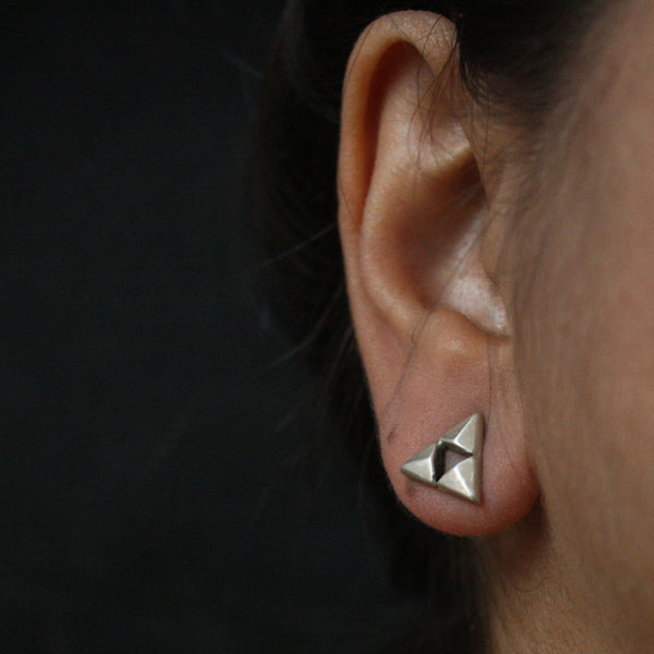 Pyramid Studs - Quirksmith