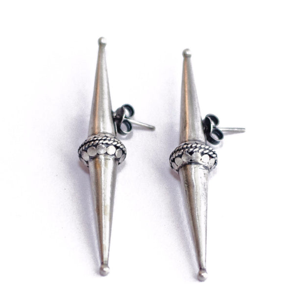 Tall Warrior Studs - Quirksmith