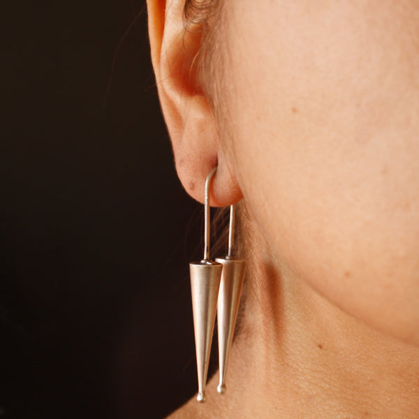 Warrior Earrings - Quirksmith