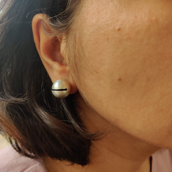 Ghungroo Earrings