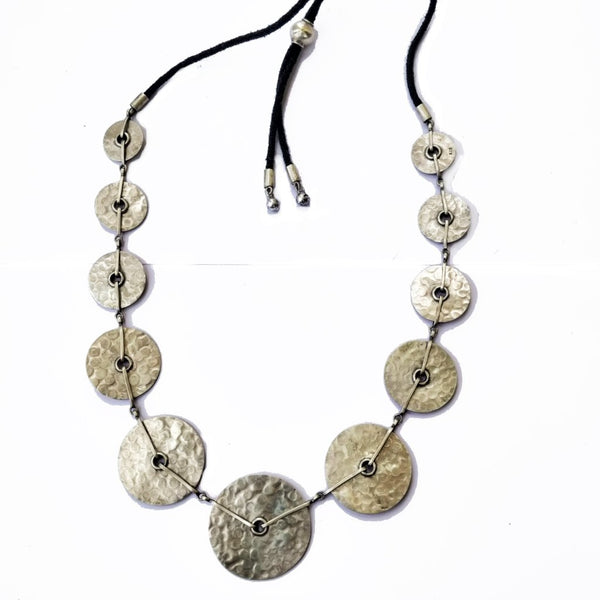 Antariksh Necklace - Quirksmith
