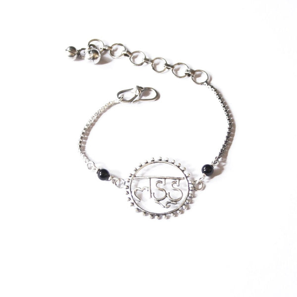 Laddu Kid's Anklet - Quirksmith