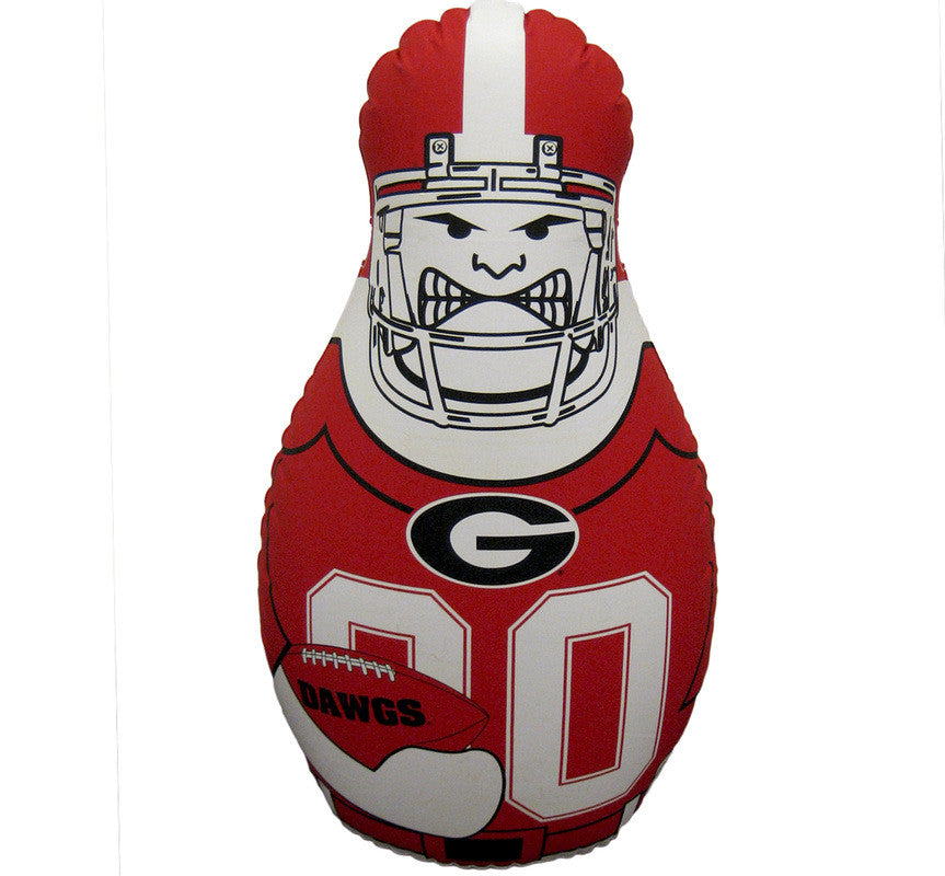 "Georgia Bulldogs 40"" Tackle Buddy (NCAA)"