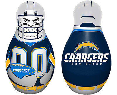 "San Diego Chargers 40"" Tackle Buddy (NFL)"