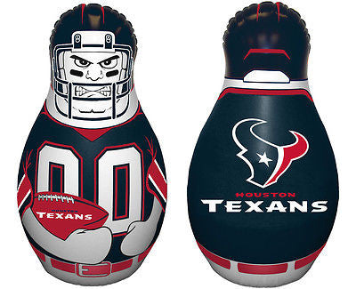 "Houston Texans 40"" Tackle Buddy (NFL)"