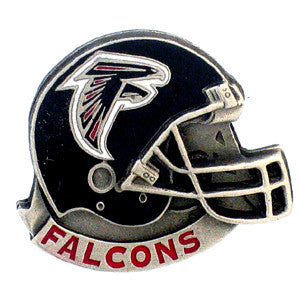 Atlanta Falcons Team Collector's Lapel Pin (Helmet) NFL