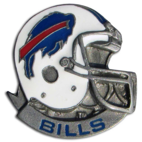 Buffalo Bills Team Collector's Lapel Pin (Helmet) NFL