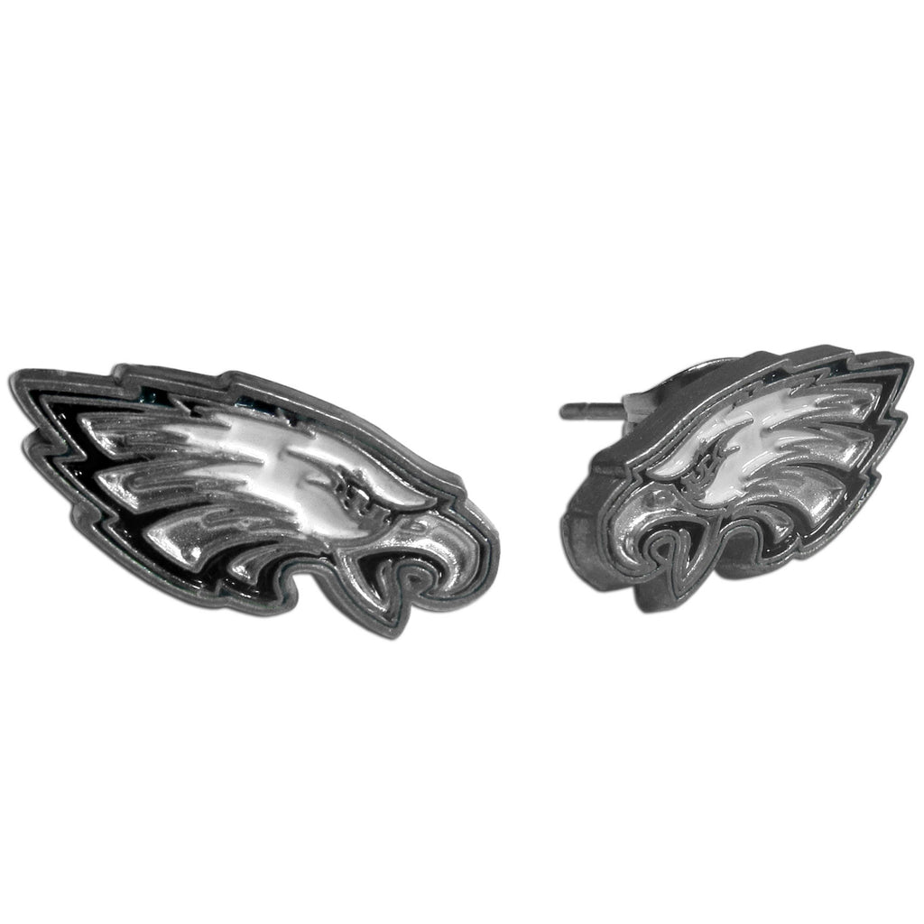 Philadelphia Eagles Stud Earrings (NFL)