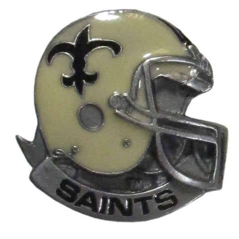 New Orleans Saints Team Collector's Pin (Helmet) NFL Football Jewelry
