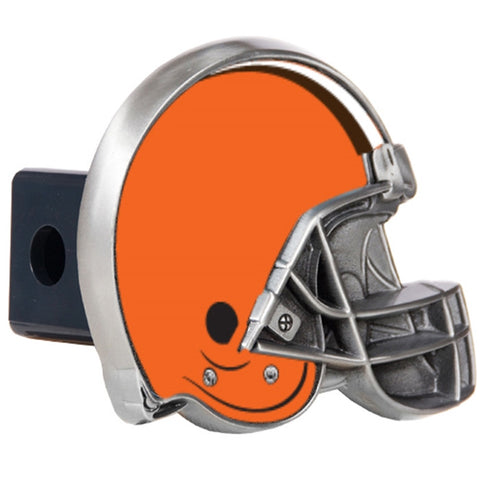 Cleveland Browns Helmet Hitch Cover (NFL)