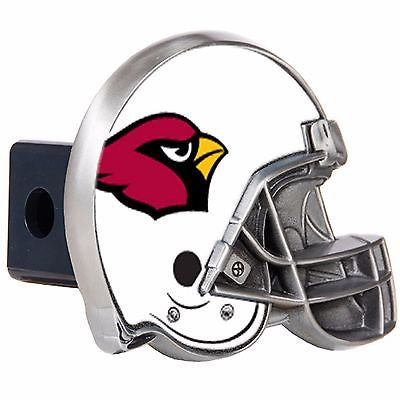 Arizona Cardinals Helmet Hitch Cover (NFL)