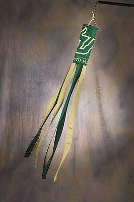 "South Florida Bulls 60"" Polyester Wind Sock NCAA"