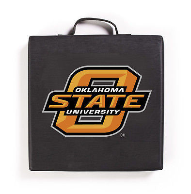 Oklahoma State Cowboys Seat Cushion With Handle NCAA