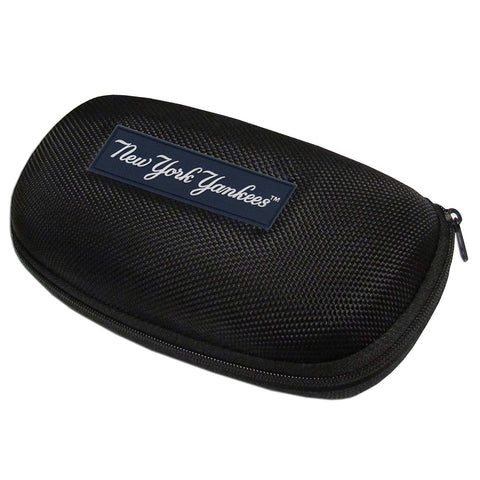 New York Yankees Hard Shell Glasses / Sunglasses Case (MLB Baseball)