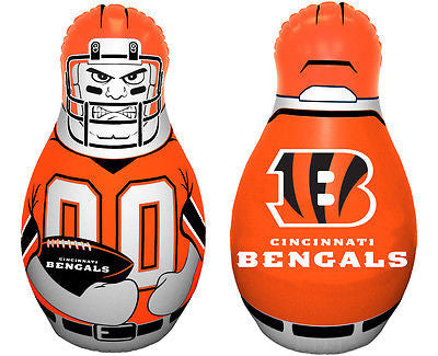 "Cincinnati Bengals 40"" Tackle Buddy (NFL)"