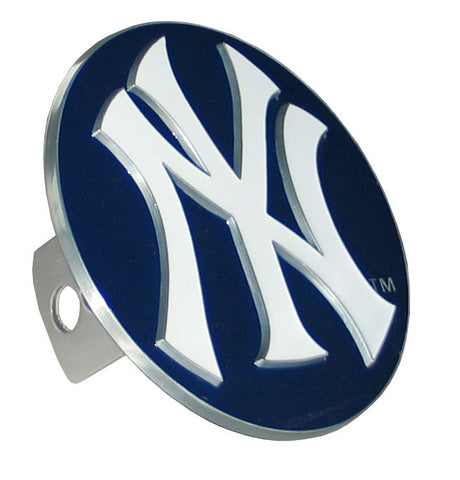 New York Yankees 3-D Metal Hitch Cover (MLB)