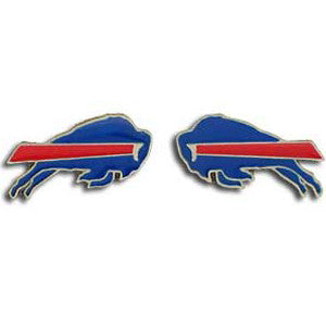Buffalo Bills Stud Earrings (NFL)