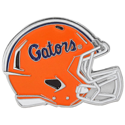 Florida Gators Large Metal Helmet Golf Ball Marker NCAA