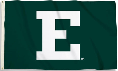 Eastern Michigan Eagles 3' x 5' Flag (Logo Only) NCAA