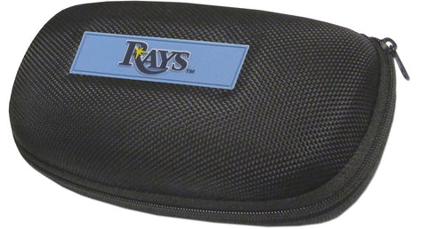 Tampa Bay Rays Hard Shell Glasses / Sunglasses Case (MLB Baseball)