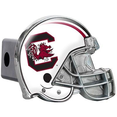 South Carolina Gamecocks Helmet Hitch Cover (NCAA)