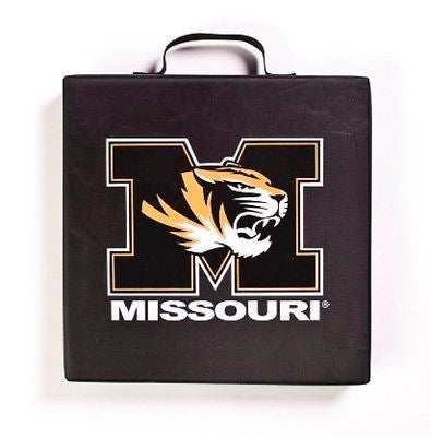 Missouri Tigers Seat Cushion With Handle NCAA