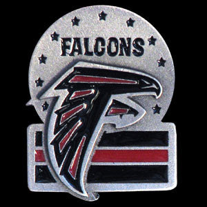 Atlanta Falcons Team Collector's Lapel Pin - NFL