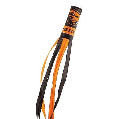 "Oregon State Beavers 60"" Polyester Wind Sock NCAA"