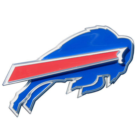 Buffalo Bills 3-D Metal Hitch Cover (NFL)