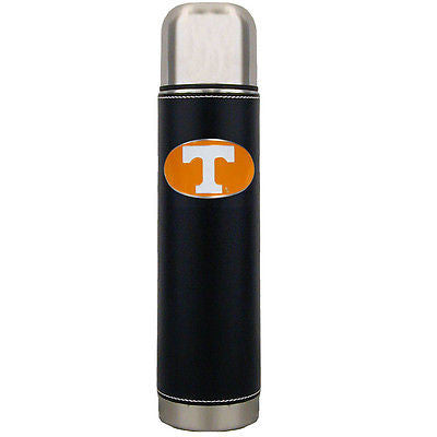 Tennessee Volunteers 24 oz Insulated Thermos (NCAA)