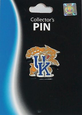 Kentucky Wildcats Lapel Pin (Team Design) NCAA