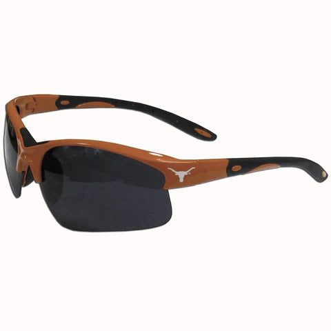 Texas Longhorns Blade Sunglasses NCAA Licensed
