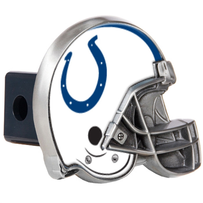 Indianapolis Colts Helmet Hitch Cover (NFL)