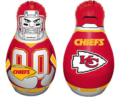 "Kansas City Chiefs 40"" Tackle Buddy (NFL)"