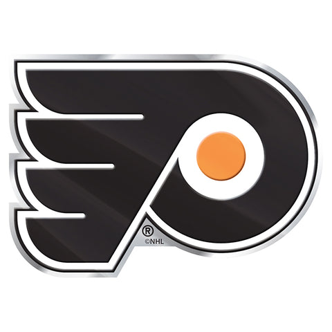 Philadelphia Flyers Auto or Hard Surface Emblem Decal NHL